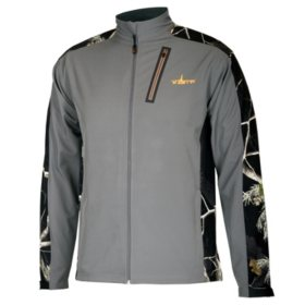 Habit Softshell Jacket