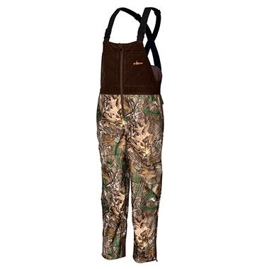 Habit Men's Insulated Hunting Bibs