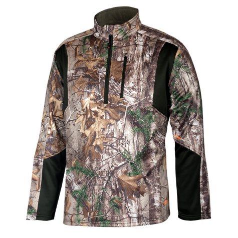 Habit Men's Techshell Jacket