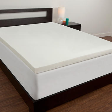 high density memory foam topper Dreamfinity 3