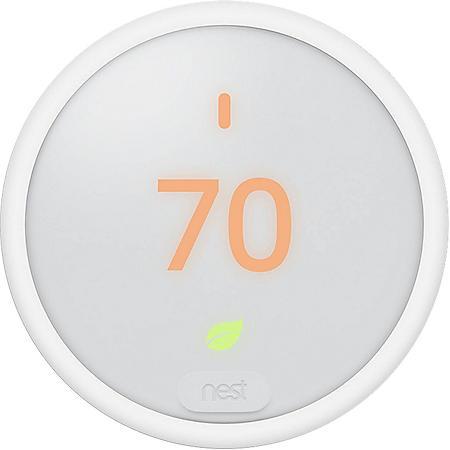 Nest Thermostat E (White)