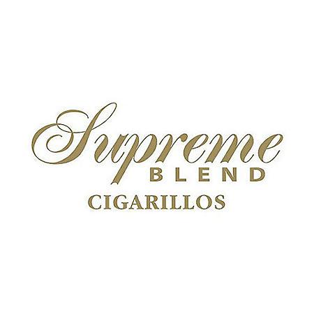 Supreme Grape Cigars, Pre-Priced 5 for $0.99 (5 pk., 15 ct.)