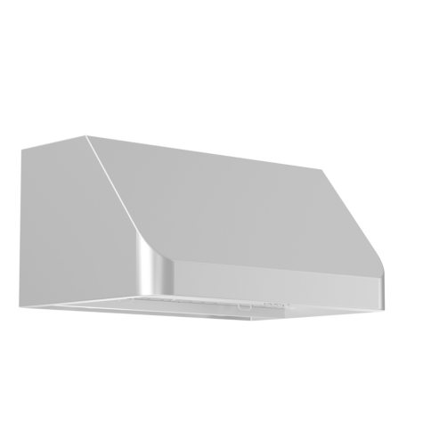 ZLINE 54 in. 1000 CFM Under-Cabinet Range Hood in Stainless Steel