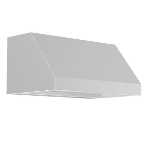 """ZLINE 48"""" 1000 CFM Under Cabinet Range Hood in Stainless Steel (523-48)"""