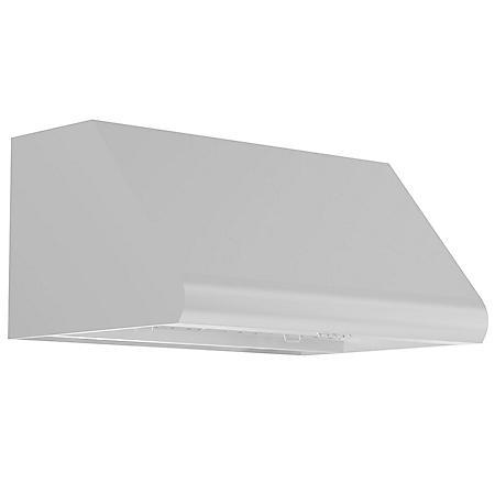 """ZLINE 30"""" 1000 CFM Under Cabinet Range Hood in Stainless Steel (527-30)"""