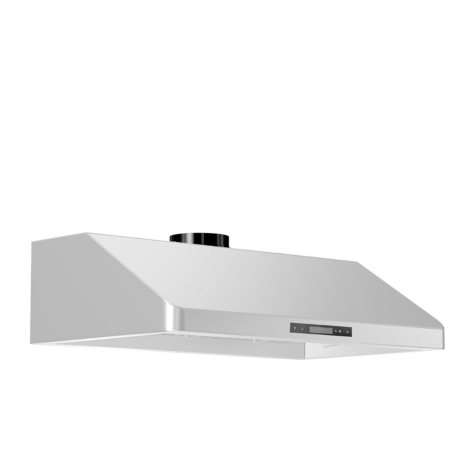 ZLINE 36-in. 900 CFM Under-Cabinet Range Hood in Stainless Steel