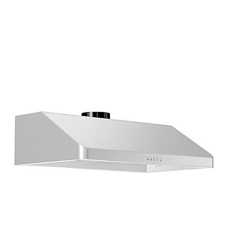 """ZLINE 30"""" 900 CFM Under Cabinet Range Hood (Stainless Steel)"""