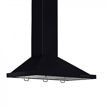 ZLINE 760 CFM Designer Series Wall-Mount Range Hood (Various Options)