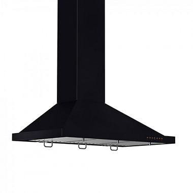 ZLINE 48-in. 760 CFM Designer Series Wall-Mount Range Hood