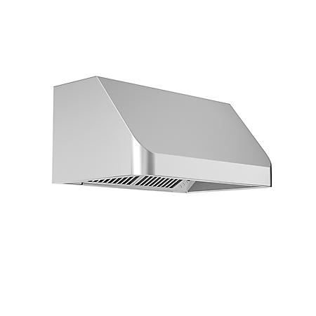 ZLINE 48-in. 1200 CFM Under-Cabinet Range Hood in Stainless Steel