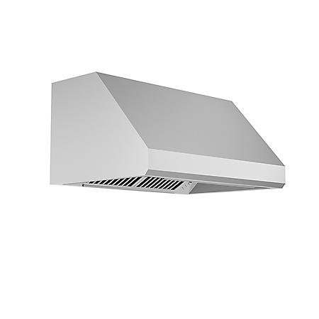 ZLINE 30 in. 1200 CFM Under-Cabinet Range Hood in Stainless Steel