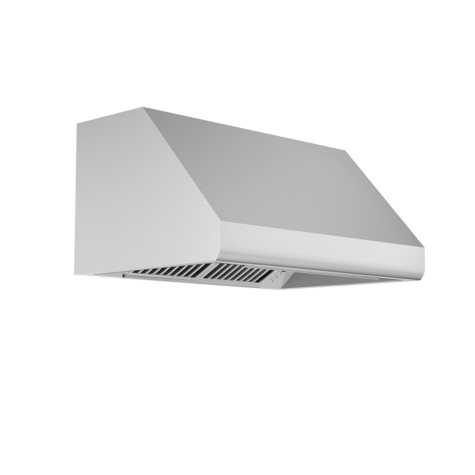 ZLINE 30-in. 1200 CFM Under-Cabinet Range Hood in Stainless Steel