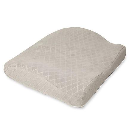 iDEAL Comfort™ Memory Foam Travel Pillow - Seat cushion