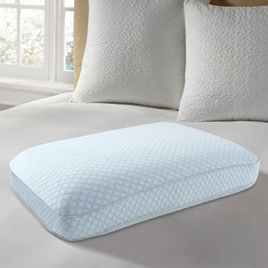 Europedic Cooling Gel Ventilated Memory Foam Pillow