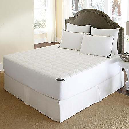 Behrens England Full Protection Mattress Pad (Various Sizes)