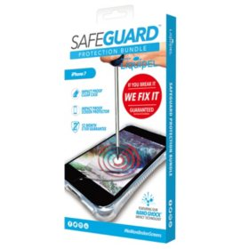 Liquipel Safeguard Protection Bundle for Apple iPhone 7