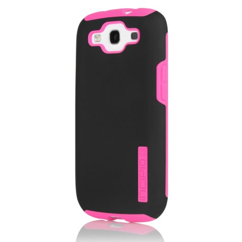 Incipio Dual PRO Hardshell Case for Galaxy S III Phone - Various Colors