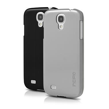 Incipio Feather Shine Case for Samsung Galaxy GS4 - Various Colors