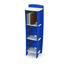 Legare Bookcase (Assorted Colors)