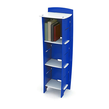 Legare Bookcase Orted Colors