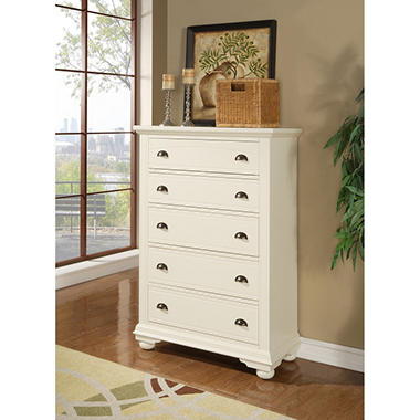 Addison Chest (Choose Color)