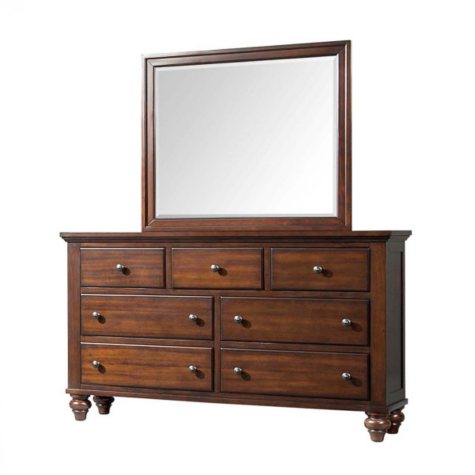 Channing 7-Drawer Dresser