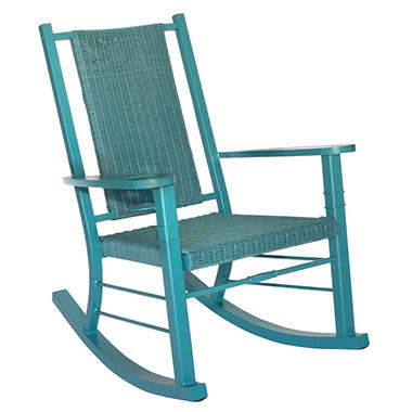 Genial Country Living Rocking Chair (Various Colors)