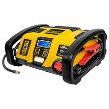 Stanley Fatmax 1000 Peak Amp Power Station