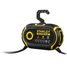 Stanley Multi-Vehicle Battery Charger for Golf Carts