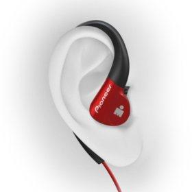 Pioneer IRONMAN® Sports Earphones 2 pk- Various Colors