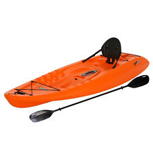 Lifetime Hydros Kayak (Orange)