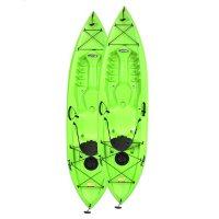 2-Pack Lifetime Tioga 120-inch Kayak Deals