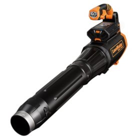 Lawnmaster 60V Max Axial Blower (440 CFM ,110 mph)