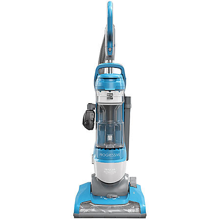 Kenmore Pet Friendly Progressive Bagless Vacuum Cleaner, Gray/Blue, DU3002