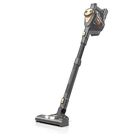 Kenmore Elite Cyclonic Bagless Cordless Vacuum, Black/Gold, DS6028
