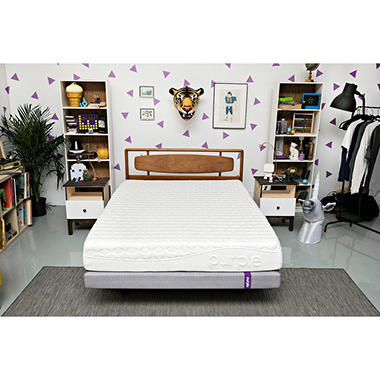 The Purple Mattress Bundle - California King - Sam\'s Club