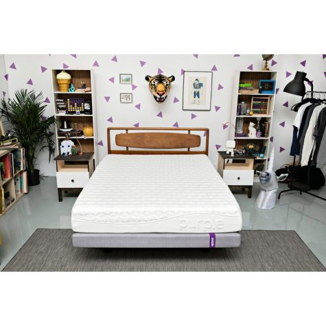 The Purple Mattress Bundle - Twin XL