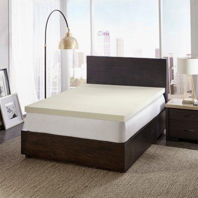 mattress pads toppers - Sams Club Mattress Sale