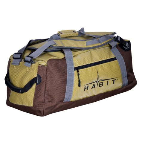 Habit Sportsman Bag, Green
