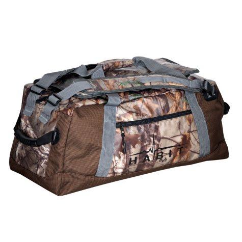 Habit Sportsman Bag, Camo