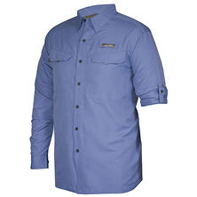 Habit Men's Long Sleeve River Shirt