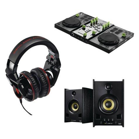 Hercules DJ AIR Plus Kit