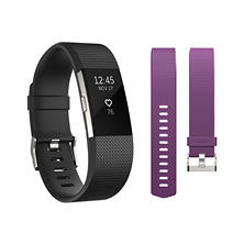 Fitbit Charge 2 Bundle-Select Size