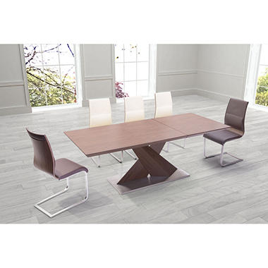 Park Walnut Dining Table