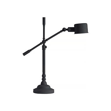 Miner Table/Desk Lamp