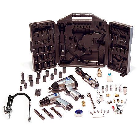 Primefit 50-Piece Air Tool Kit