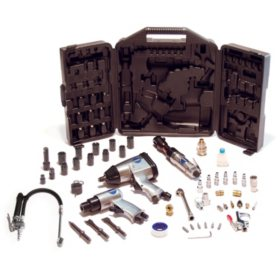 Primefit 50-Piece Air Tool Kit