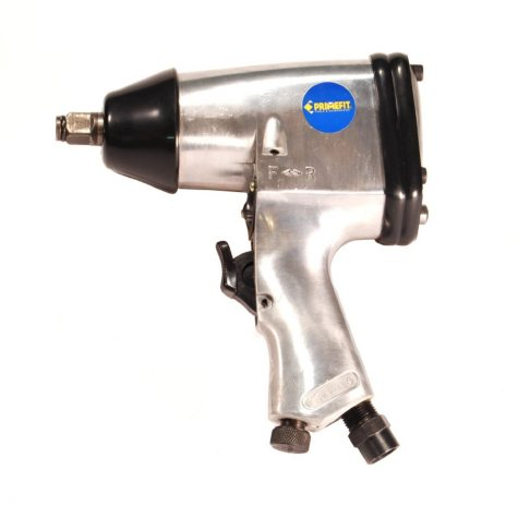 """Primefit 1/2"""" Air Impact Wrench with 1/2"""" Square Drive Anvil"""