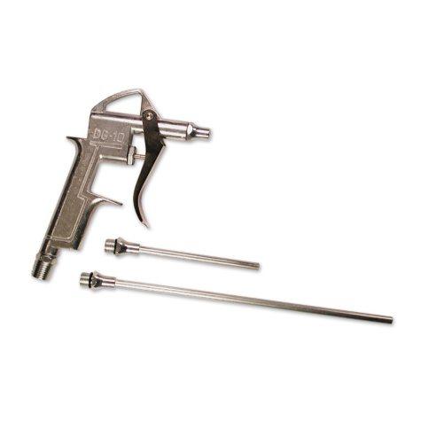 Primefit 4-Piece Air Duster Blow Gun Kit