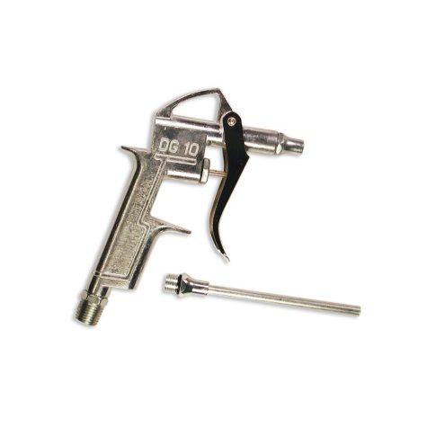 """Primefit 3-Piece Air Duster Blow Gun with 4"""" Nozzle"""